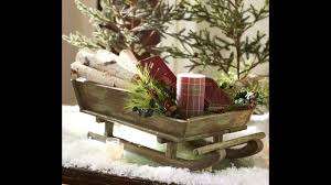 Stunning Rustic Christmas Decorations For Small House Or Apartment