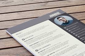 9 Free Resume Templates That Will Get You Noticed