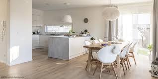 küche und esszimmer kundenhaus weberhaus wohn esszimmer