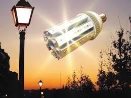 Sodium Vapor Lamp Pdf by 55w Led Lamp For Street Lighting Sedilec Security And Lightning