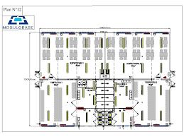 vestiaires code du travail modulobase construction modulaire préfabriquée