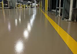 100 Solids Epoxy Garage Floor Paint by Epoxy Flooring Penncoat Inc