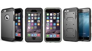 What are the best iPhone 6 cases for drops Geek