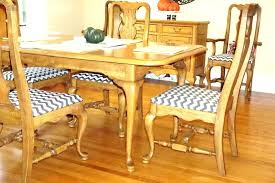 Dining Table Cushions Bench Seat Kitchen Chair Furniture