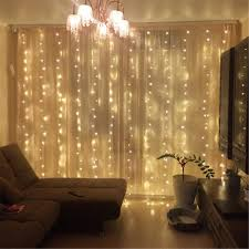 Icicle Lights In Bedroom by Zstbt 300led 9 84ft9 84ft 3m3m Window Curtain Lights Lights For
