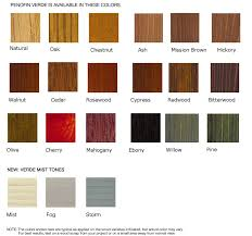 verde environmentally friendly wood stain penofin