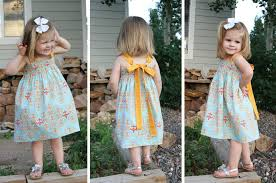 Kids Fashion Trends 2016 Girls Sundresses