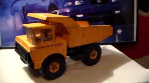 Tonka Hydraulic Dump Truck Find 1970's - YouTube Tonka Classic Mighty Dump Truck Walmartcom Tonka Mighty Diesel Pressed Steel Metal Cstruction Dump Truck Vintage Metal Trucks Old Whiteford Goodlife Auctions Lot 1062 Bottom And 1960s 1 Listing Vinge1965tonkametal 50 Similar Items Pressed Steel Sandloader Set Cstruction Vintage Toys Mound Minn Online Proxibid Gvw 35000 Dark 20 Classic Pkg