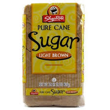 Buy SHOPRITE LIGHT BROWN SUGAR