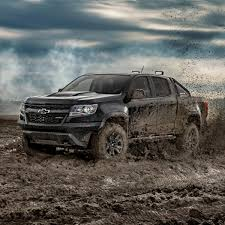 100 Chey Trucks Chevy On Twitter How Do You Offroad ChevyColorado ZR2