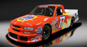 Buy This NASCAR Racing Truck, Drive It On Public Streets | NASCAR ...