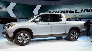 100 New Honda Truck Can The Ridgeline Be Called A The Drive