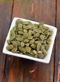 Are Pumpkin Seeds Called Pepitas by Pumpkin Seeds Glossary Recipes With Pumpkin Seeds Tarladalal Com