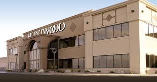 Huntwood Cabinets Arctic Grey by Spokane Showroom Custom Cabinets