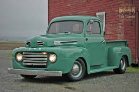 1950 Ford F1 Pick-up In Mint Green! I Want This Truck Parked Next To ... 1950 Ford F3 Wrapup Garage Squad Custom F1 Pickup Adamco Motsports Truck Drop Dead Customs 136149 Youtube For Sale Classiccarscom Cc1042473 Fyi Ford Mustangsteves Mustang Forum F2 Truck Sale Ford F1 Pickup Archives The Truth About Cars Not Your Average Fordtrucks F5 Stake Enthusiasts Forums