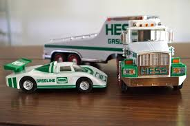 1988 Hess Toy Truck And Racer | Hess Trucks By The Year Guide ...