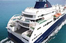 Cruise Ship Sinking 2015 by How Not To Save A Sinking Ship Stephen Kimber