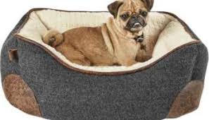 Petco Pet Beds by Review Heated Dog Bed Amazon Petswithlove Us
