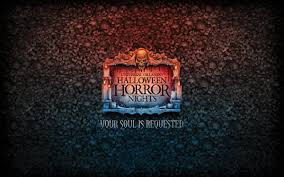 Universal Halloween Horror Nights Auditions by Rosie Jones U2013 Hhn Unofficial