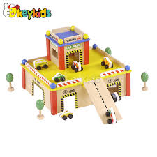 wooden toy garage wooden toy garage suppliers and manufacturers