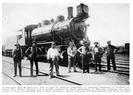 Dresser Rand Wellsville Ny Accident by Erie Railroad Magazine Employee Master Index