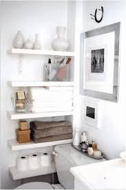 Bathroom Organization Ideas Diy by Bathroom Storage Ideas Diy Conical Glass Hanging Ceiling Lamp