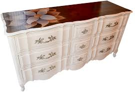 Kent Coffey French Provincial Dresser by Thomasville Custom Art French Provincial Dresser 6580