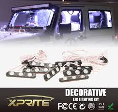 Xprite 8PC Waterproof Pickup Truck Bed Light 24 LED Pod Kit Strip ... How Does Everyone Hook Up Their Bed Lighting Amazoncom Aura Led 8pc Truck Bed Lighting Kit Multicolor 24led Light Strips Accsories Ford F150 Bozbuz Lilianduval Aftermarket Leader Streetglow Inc Proudly Presents Bedroom Design Lights 7 Elegant 2018 Igenyesbutor Opt7 Bright Work K61 Xtl Technology Extreme Ledglow Truck Bed White Lighting Light Kit For Chevy Dodge Dinjee Glo Rails A Unique Light Bar Or Truck Rail That Can