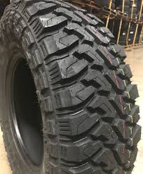100 Cheap Mud Tires For Trucks 4 NEW 35x1250R20 Centennial Dirt Commander MT MT 35