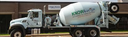 100 Drs Truck Sales Lehigh Hanson Campbell Concrete
