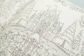 Johanna Basford Has More Adult Coloring Books Headed Your Way