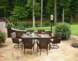 ty pennington style parkside 7pc dining set outdoor living