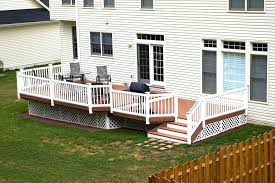 Menards Cedar Deck Boards by Ideas 70 Picture Of Deck Material And Design Ideas Inspiring