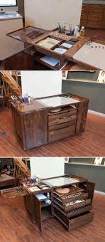 100 Pinterest Art Studio Beautiful Taboret For Painting Container Ideas