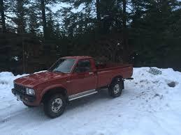 100 1983 Toyota Truck For Sale Pickup Survivor Original IH8MUD Forum