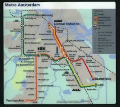 Subways Transport