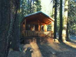 100 The Cabins At Mazama Village 11 West Coast National Park Trips For Families TravelingMom