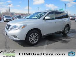 100 2013 Nissan Trucks PreOwned Pathfinder SL Sport Utility In Sandy S5698
