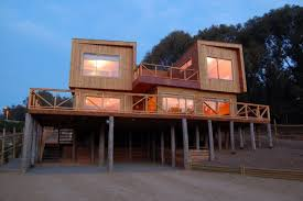 100 Modern Wooden Houses Maintencillo House House The Great Inspiration For