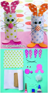 40 Fun And Creative Easter Crafts For Kids Toddlers