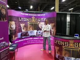 100 Lyons Truck Sales Gate Group Corp Ensure Your Displays Arrive Safe And Secure