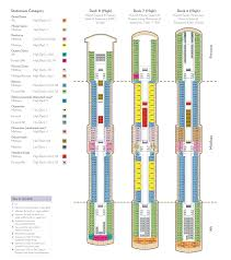 Star Princess Deck Plan Pdf by Deck Plans Queen Victoria Deck Design And Ideas
