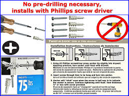 No Drill Curtain Rods Home Depot by No Drill Curtain Rod Drill A Pilot Hole Nodrill Curved Shower Rod