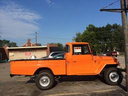 For Sale - 1964 FJ45 Frame Off Resto $26k **not Mine** | IH8MUD Forum Used Trucks For Sale In Ohio Pictures Drivins Cars Pickup Specials Whitehall Oh 43213 Shaddai Auto Sales 3dx Food Truck Columbus Roaming Hunger Craigslist 1985 Chevrolet Silverado Classiccarscom Cc1050095 Old Ford Impressive 1954 F100 Stock K Street Eats Hungrywoolf Pretentious Barrel House Awesome 2013 Ford Mustang For Hatfield Kia Dealership New Car Dealer Good Guys Show From 6 To 8 July Festival In