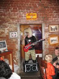 The Shed Cafe Edom Tx Menu by Dfw Hog Photo Album 2007
