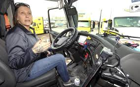 100 Truck Driver Pictures Women Gain Traction In Trucking Industry Duluth News Tribune