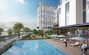 100 Blu Water Apartments BLUE WATER RESIDENCES LAGOS Ngonyama Okpanum And Associates