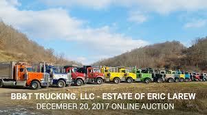 100 Bb Trucking BigIron BBT LLC Estate Of Eric Larew Facebook