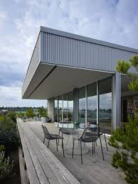 100 The Miller Hull Partnership Beautiful Rooftop Residence By Balcony