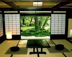 Charming Japanese Decor Photo Ideas